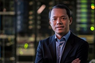 Gabby Lopez nominates Mark Lopez as ABS-CBN chairman