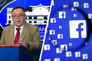 Gov't, Facebook to meet over 'fact-checking' row