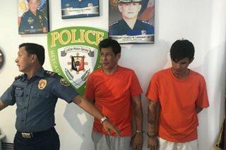 Veteran actor Julio Diaz arrested in drug bust