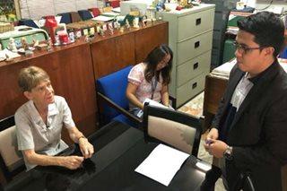 CHR probes Australian missionary's arrest