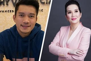 'I'm not done': Kris Aquino continues to take shots at James Yap