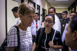 CBCP urges government to reconsider Australian nun's expulsion