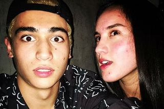 Marco Gallo at Juliana Gomez, nagde-date na?
