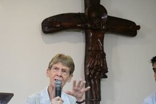 'I'll come back': Australian nun defiant over Philippine expulsion