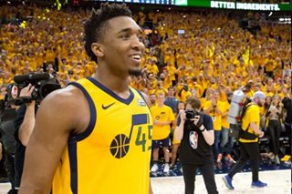 NBA: Mitchell, Jazz oust Westbrook, Thunder in Game 6 thriller