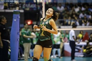 FEU coach not worried about Pons' low output in Finals opener