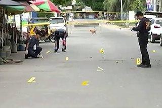 Seguridad sa Koronadal, hinigpitan matapos ang pagsabog malapit sa simbahan
