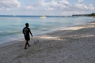 15 hectares of Boracay up for land reform: DAR