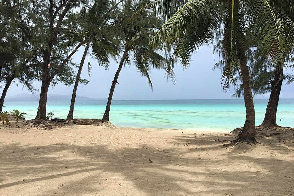 Boracay voted best island in Asia for 2019