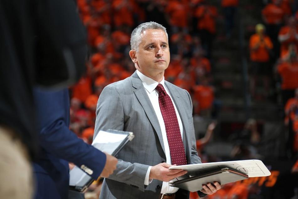 Suns Hire Jazz Assistant Igor Kokoskov as Head Coach