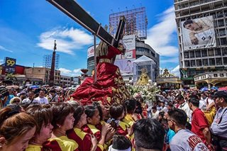 Devotees celebrate 400 years of Our Lady of Mt. Carmel image in PH