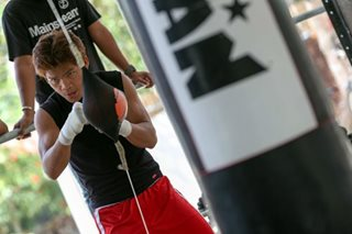 Boxing: Ancajas introduces new weapon in his arsenal — a nutritionist