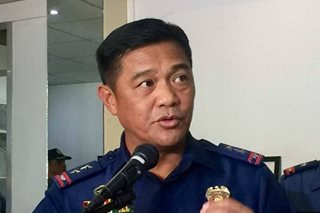 QC cops involved in drug-related extortion try sacked