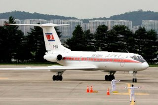 UN agency to consider North Korea request on new air routes to South