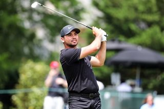 Jason Day seizes PGA lead at Quail Hollow
