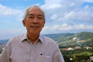 Augusto Villalon, pillar of heritage conservation in PH, dies