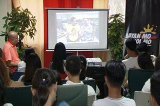 Tips sa pagboto para sa barangay at SK, ibinahagi ng BMPM