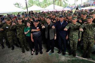 Duterte nagtalaga ng bagong DOT chief
