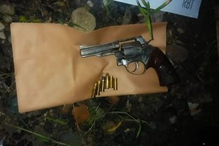 Suspek sa droga, patay matapos 'manlaban' sa South Cotabato