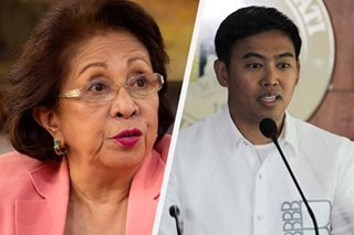 Ombudsman insists on legality of Junjun Binay dismissal after CA ruling