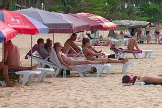 'Attraction iyon': Governor OK with nudist camp opening in Palawan