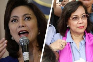 Robredo: Sereno ouster tramples on PH charter