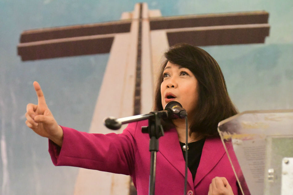 Sereno ousted from SC