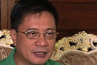 Lacson: Loot should watch his back 24/7