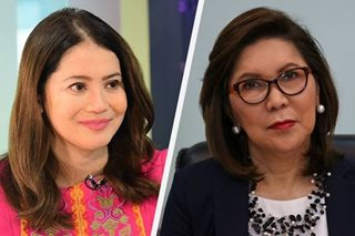 New tourism chief: Raps vs Teo up to COA, Ombudsman