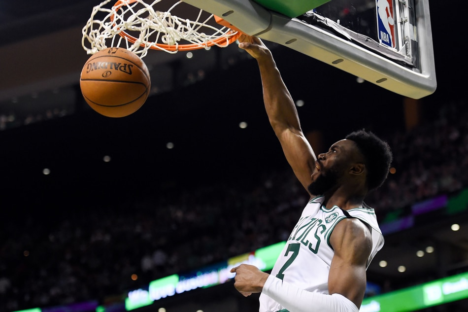 Celts survive huge game by LeBron, take 2-1 series lead