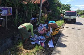 'Mga lumabag sa campaign rules mananagot pagkatapos ng halalan'