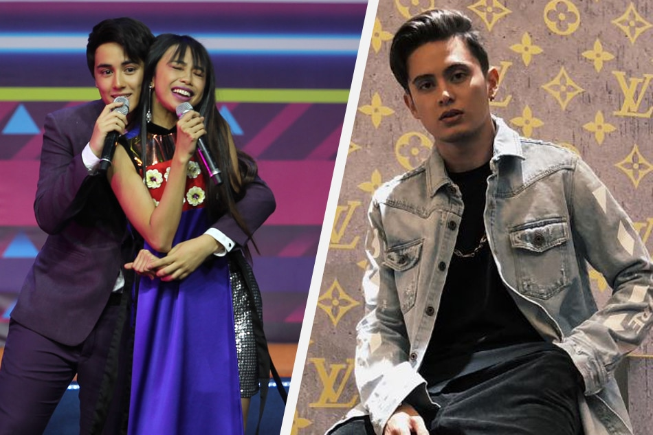 MayWard, James Reid help MYX dominate Twitter