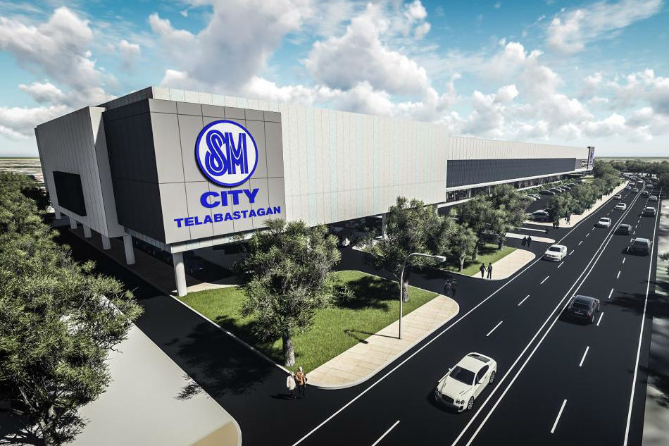 SM to open fourth mall in Pampanga