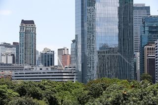 PH economy has 'buffers,' but 'not immune' from high interest rates: Fitch