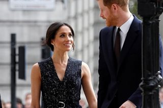 Harry and Meghan's wedding to blend royal tradition with Hollywood glamor
