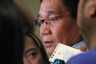 PH gov't to publish national security strategy, Esperon says