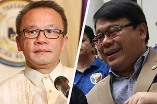 Topacio wants Supreme Court spox to resign over social media post