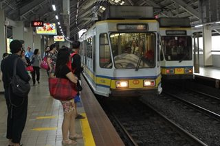 Proposed LRT-1 fare hike draws flak