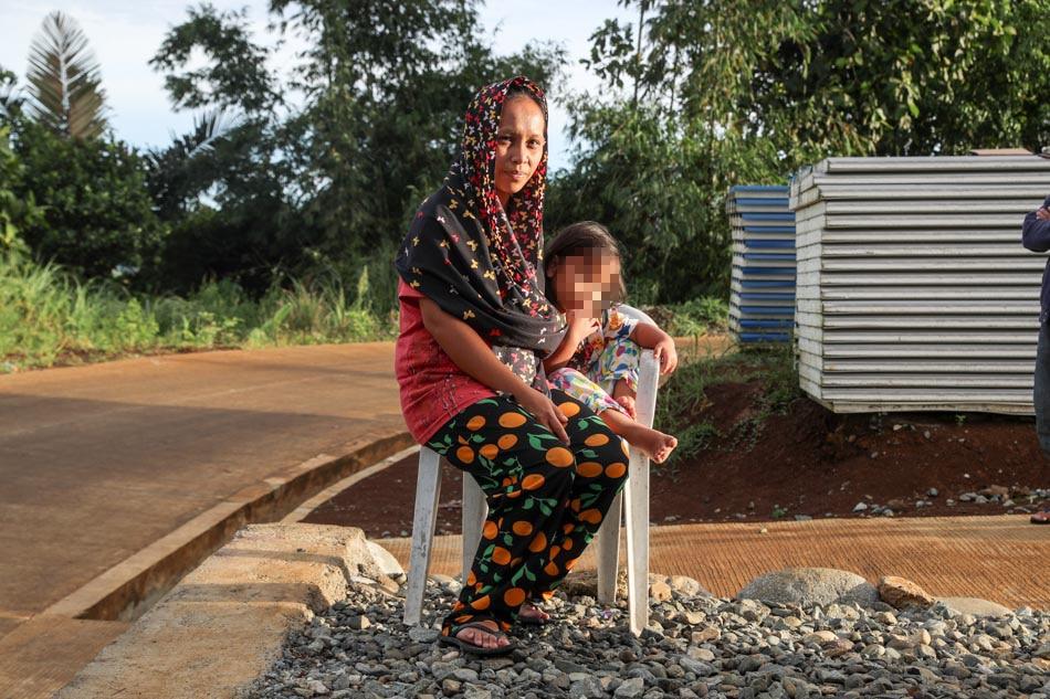 Sitting, waiting, praying: The makeshift lives of Maranao bakwits 2