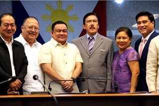 Comelec chair gets CA nod as he defends 2016 polls