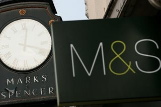 Marks and Spencer to shut 100 UK stores