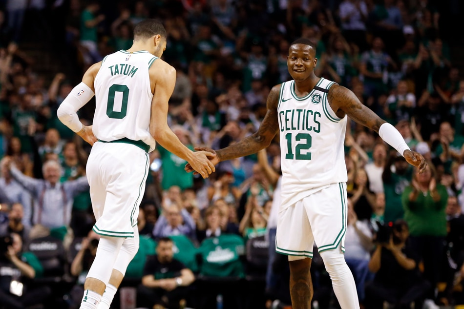 Celtics Bump Off Cavs in Beastly Eastern Conference Game 5