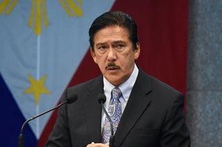 Sotto eyes passing Bangsamoro law next week