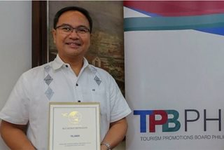 Career DOT official named tourism board OIC