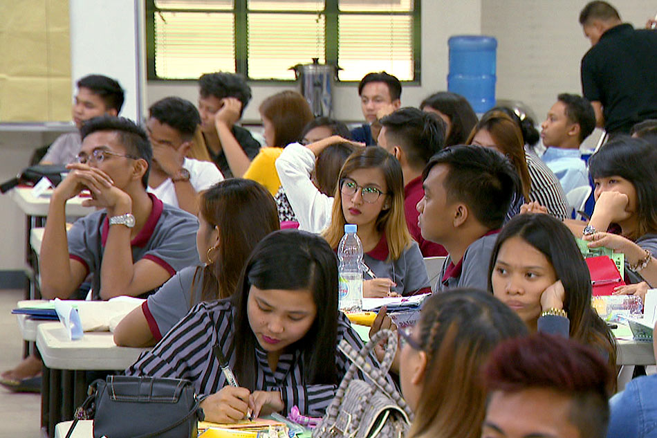 New SK officials undergo mandatory training