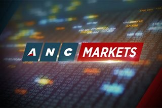 ANC Markets: A review of PSE trading last Friday