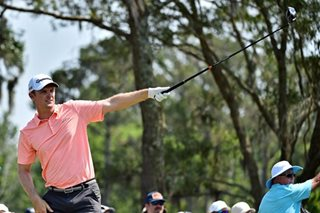 Rose triumphs at Colonial for ninth PGA Tour win