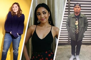 FULL LIST: Gloc-9 leads nominees for Awit Awards 2018