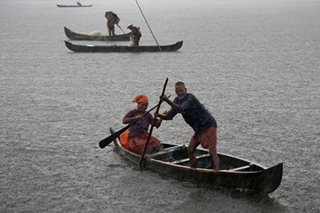 Storms kill at least 47 as India temperatures soar