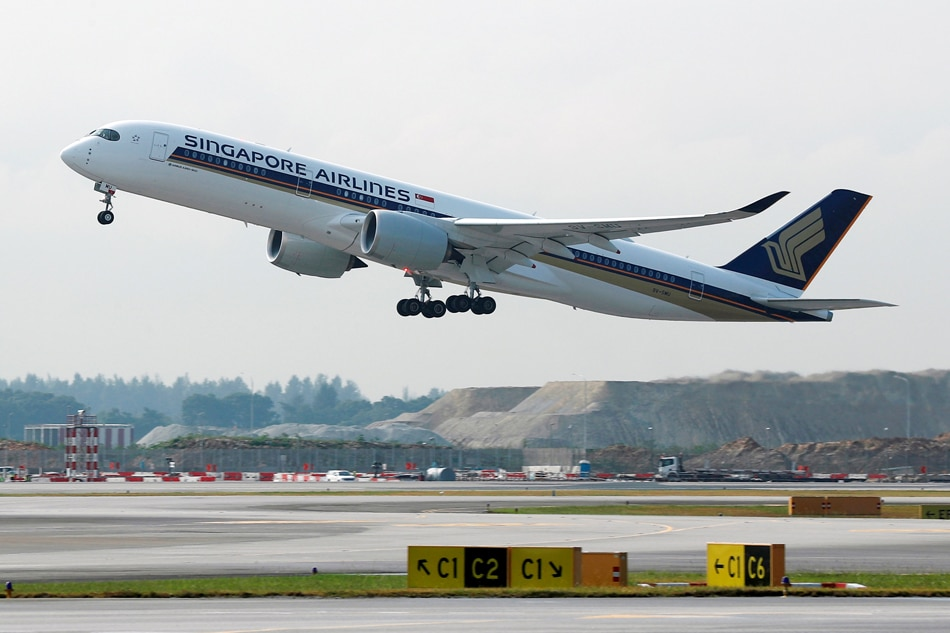 Singapore Airlines to fly direct to NY